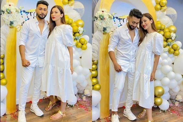 gauhar khan zaid darbar wedding date bigg boss