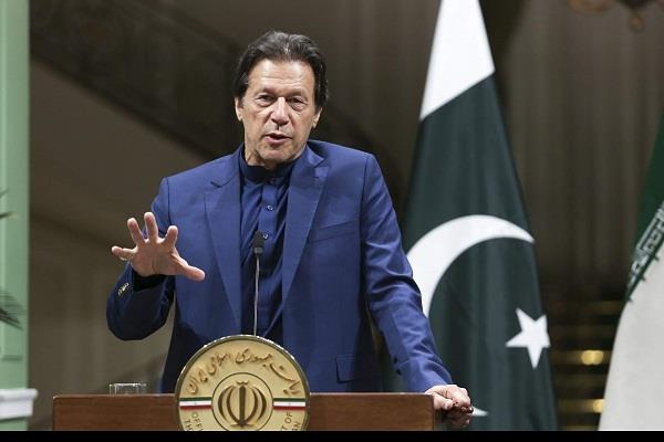 pakistan slipping out of imran s hands
