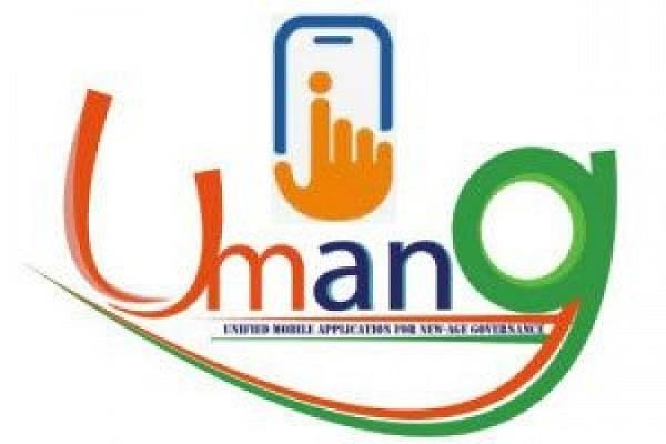 umang app  government of india