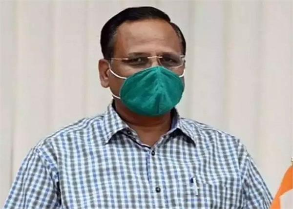 death of covid 19 increases in delhi burning of stubble  jain