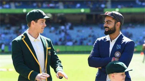 india vs australia  test series  covid 19  cricket australia  statement
