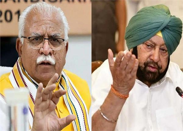 manohar lal says i ll leave politics if there ll be any trouble on the msp