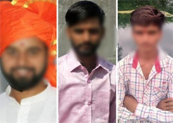 three brothers died due to electrocution in maharashtra