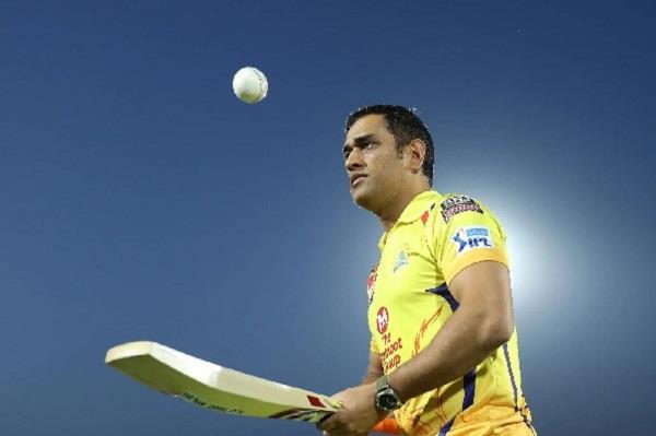 mahendra singh dhoni ipl season title