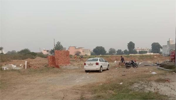 illegal colonies municipal corporation jalandhar