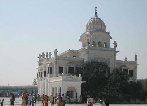 gurdwara sri ber sahib sultanpur lodhi sri guru nanak dev ji  parkash purabh