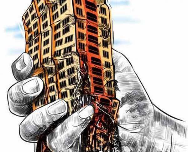 illegal building jalandhar noc policy