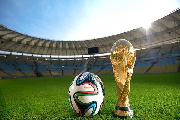 fifa club world cup  organized  covid 19