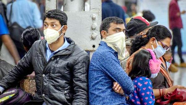 high court directs those not wearing masks sent to duty at the covid center