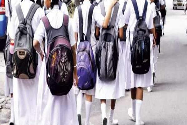 now going back to school is tough for two crore girls