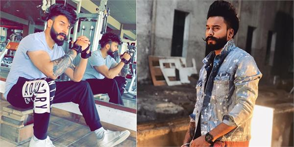 taji punjabi singer daily routine and fitness