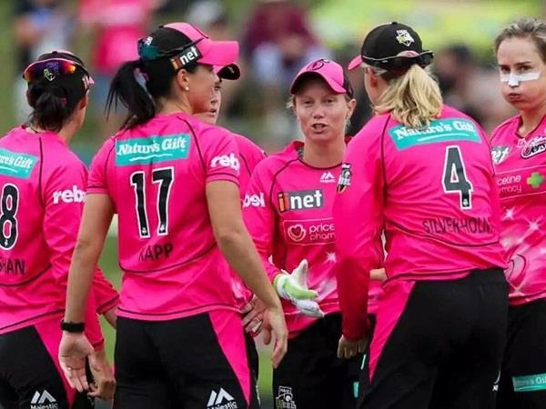 ca fined sydney sixers 25 000