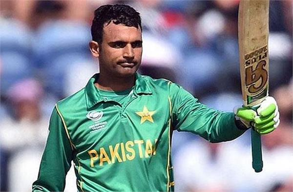 pakistan cricketer fakhar zaman out of new zealand tour