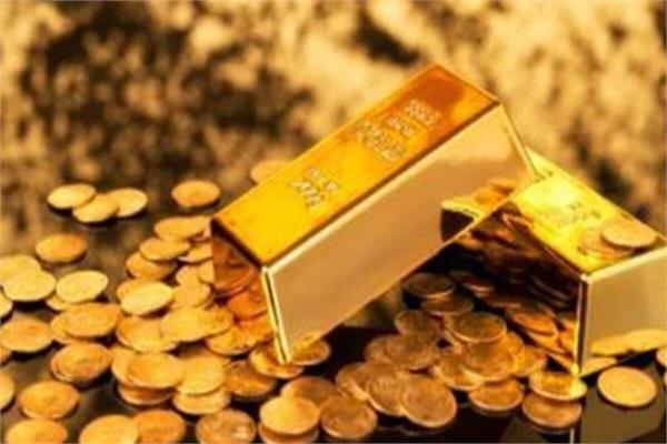 gold prices down