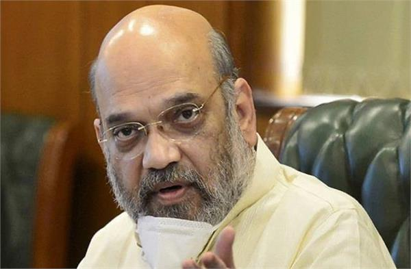 government ready to talk to farmers  amit shah  s statement came out