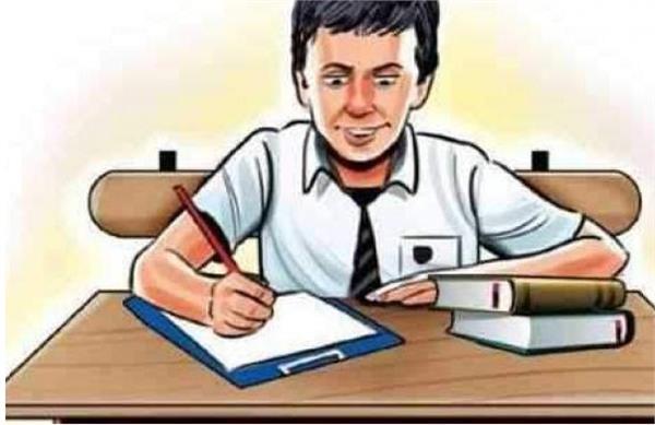 school education department punjab  december exam  datesheet
