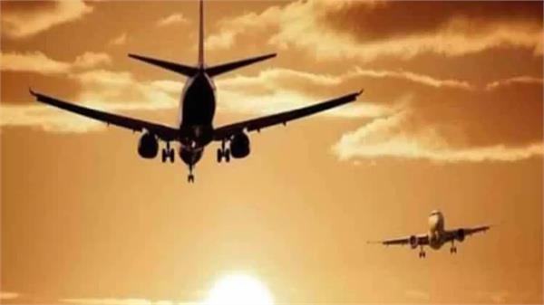 domestic airlines can now operate at 70