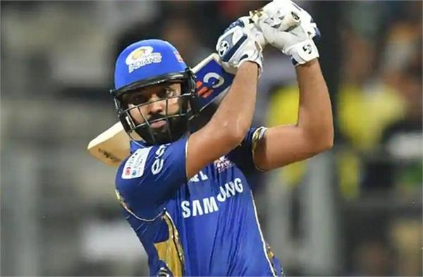 the king of ipl final is rohit sharma