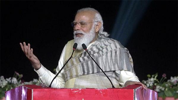 modi said against the opposition to the agricultural law