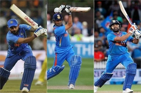these indian batsmen have scored the most runs against australia
