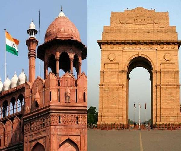 delhi is ranked 62nd among the world  s top cities