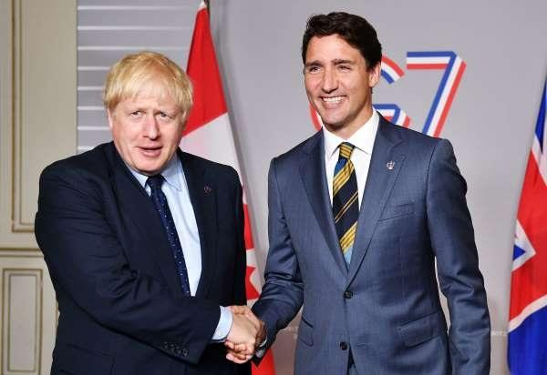 britain and canada sign post brexit rollover trade deal