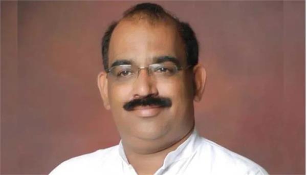 punjab bjp  ashwani sharma