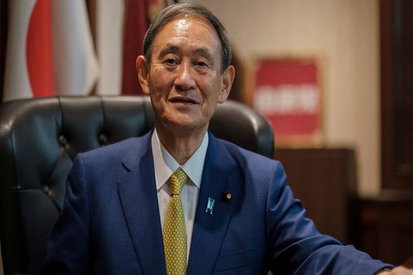 japan concerned human rights situation xinjiang