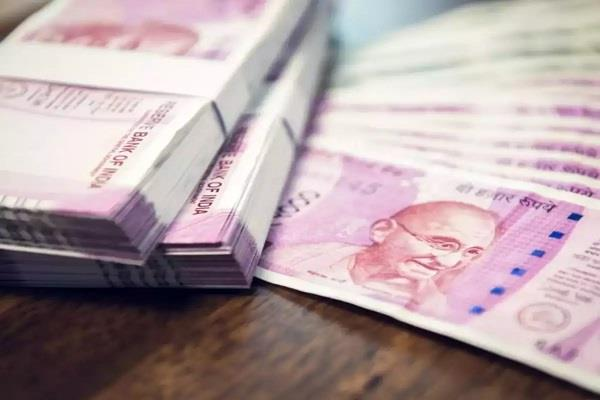 govt released  rs 6 000 crore to 14 states