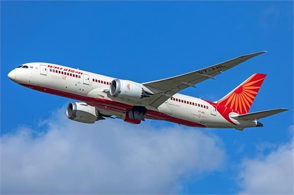 air india first direct flight between bengaluru and san francisco