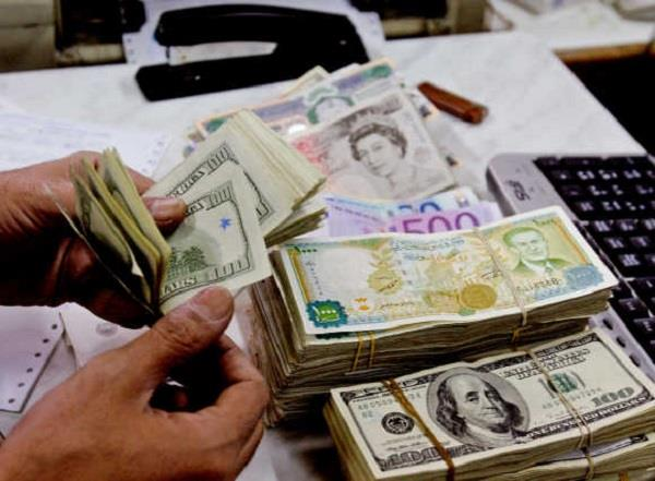 foreign exchange reserves soared to 573 billion gains for the seventh week