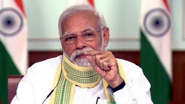 pm modi to lay foundation stone of new parliament house on december 10  pmo