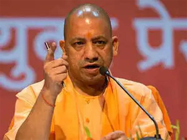 yogi government in action on vaccination of covid 19