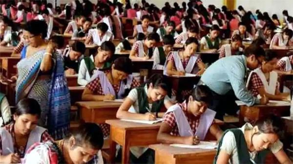 cbse refuses to conduct board exam online  written test will be