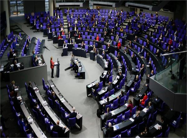 parliamentary elections will be held in germany on this day