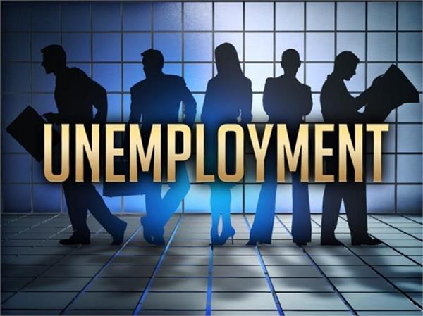 unemployment problem is getting worse in the country