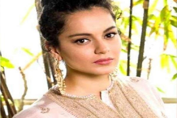 kangana ranaut now another sharp tweet about the closure of india