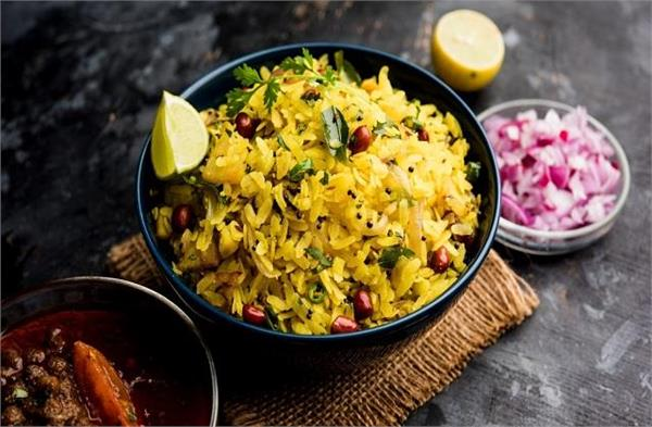 poha is extremely beneficial for health do it in minutes