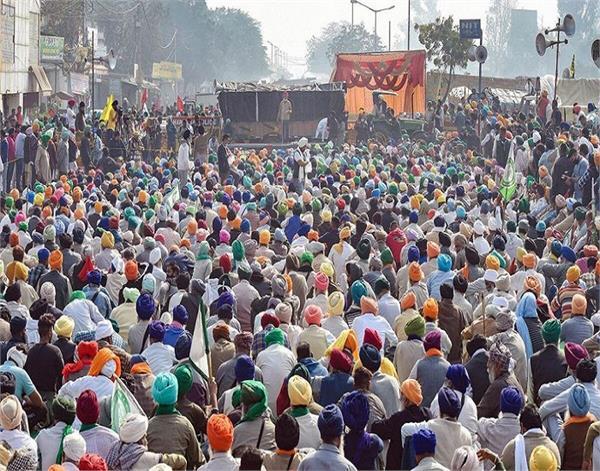 farmers  agriculture act  delhi katra highway