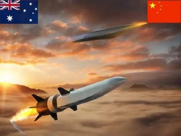australia hypersonic missile plan