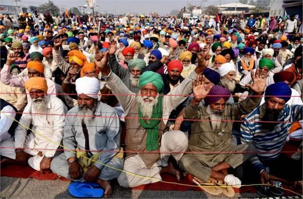 farmers protest central government amit shah captain amrinder singh