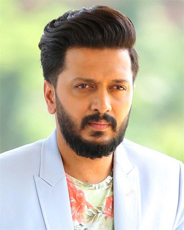 riteish deshmukh who came out in support of the farmers