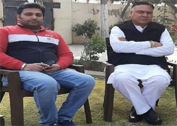 congress party  prime minister modi  tapa mandi