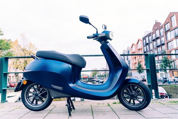 ola will set up the world s largest e scooter factory in the country