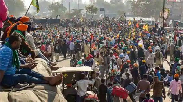 punjabi singers and artists joined the farmers protest