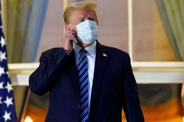 trump signs corona relief bill  american