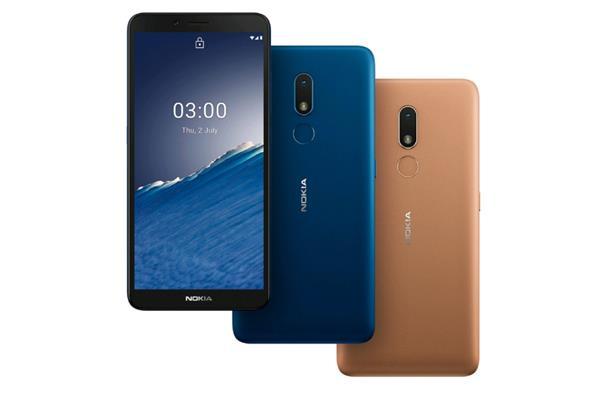 nokia smartphone gets a price cut