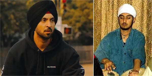 diljit dosanjh biography and success journey
