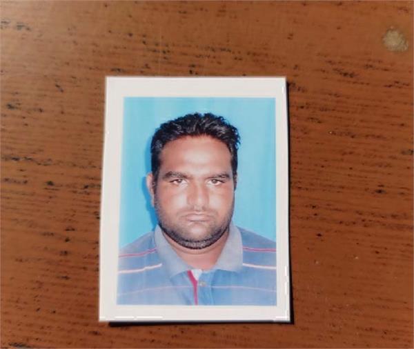 man murder gun firing ludhiana jagraon