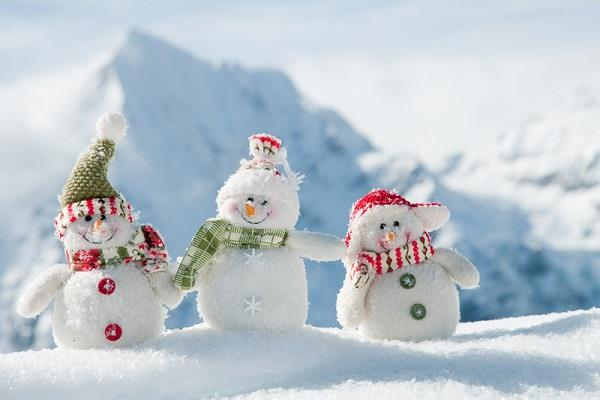 toronto white christmas as snow  freezing rain move in on gta
